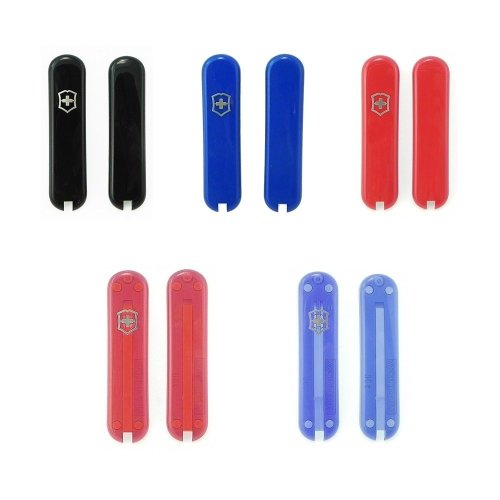 Victorinox Handles for 58mm Swiss Army Knife - Genuine Swiss Victorinox Scales