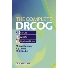The Complete Drcog: Osces, Mcqs and Revision Notes (drcog Study Guides)