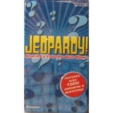 Jeopardy: (Travel Edition Tin)