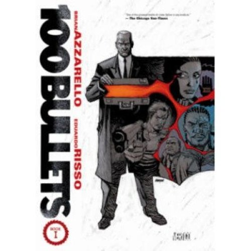 100 Bullets: Book 1