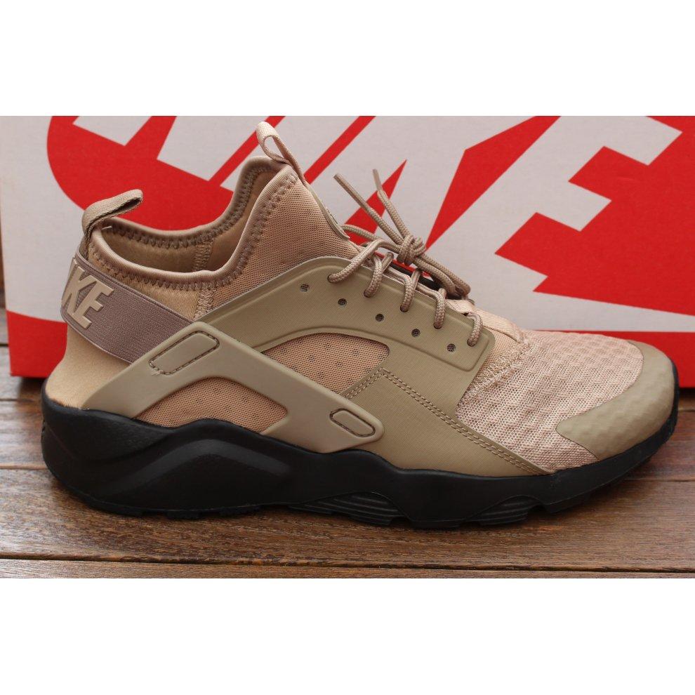 2324c014dc33 Mens Nike Air Huarache Run Ultra Trainers 819685-201 on OnBuy