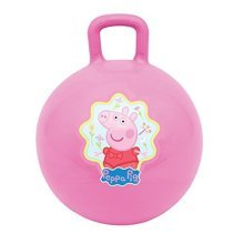Peppa Pig Inflatable Hopper