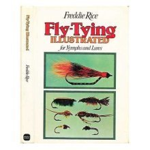 Fly-tying Illustrated for Nymphs and Lures