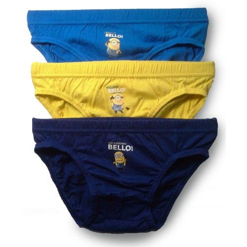 Minions Pants - Design 4