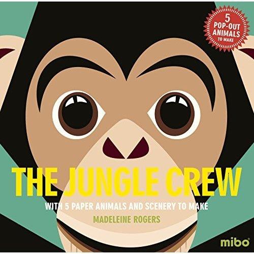 The Jungle Crew (Mibo)