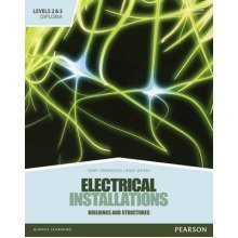 Diploma in Electrical Installations (buildings and Structures) Candidate Handbook: Level 2 and 3