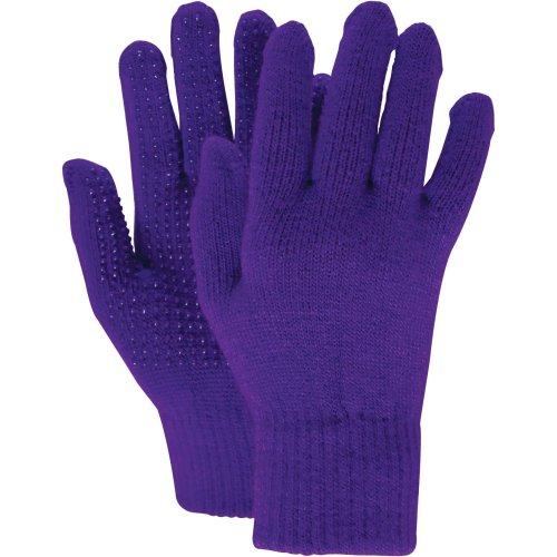 Dublin Childs Magic Pimple Grip Gloves