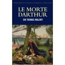 Le Morte Darthur (Classics of World Literature) (Paperback)