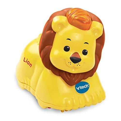 VTech Go Go Smart Animals Lion