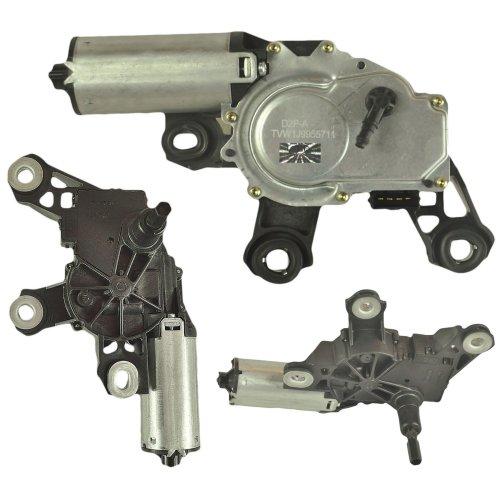 REAR WINDSCREEN WIPER MOTOR FOR VW BORA GOLF MK4 PASSAT 1J9955711, 1J6955711B