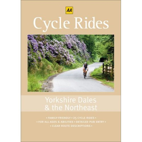 AA Cycle Rides: Yorkshire Dales and the Northeast