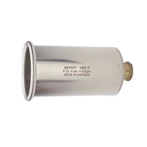 Sievert 296001 Pro 86/88 Power Burner 60mm 114kW