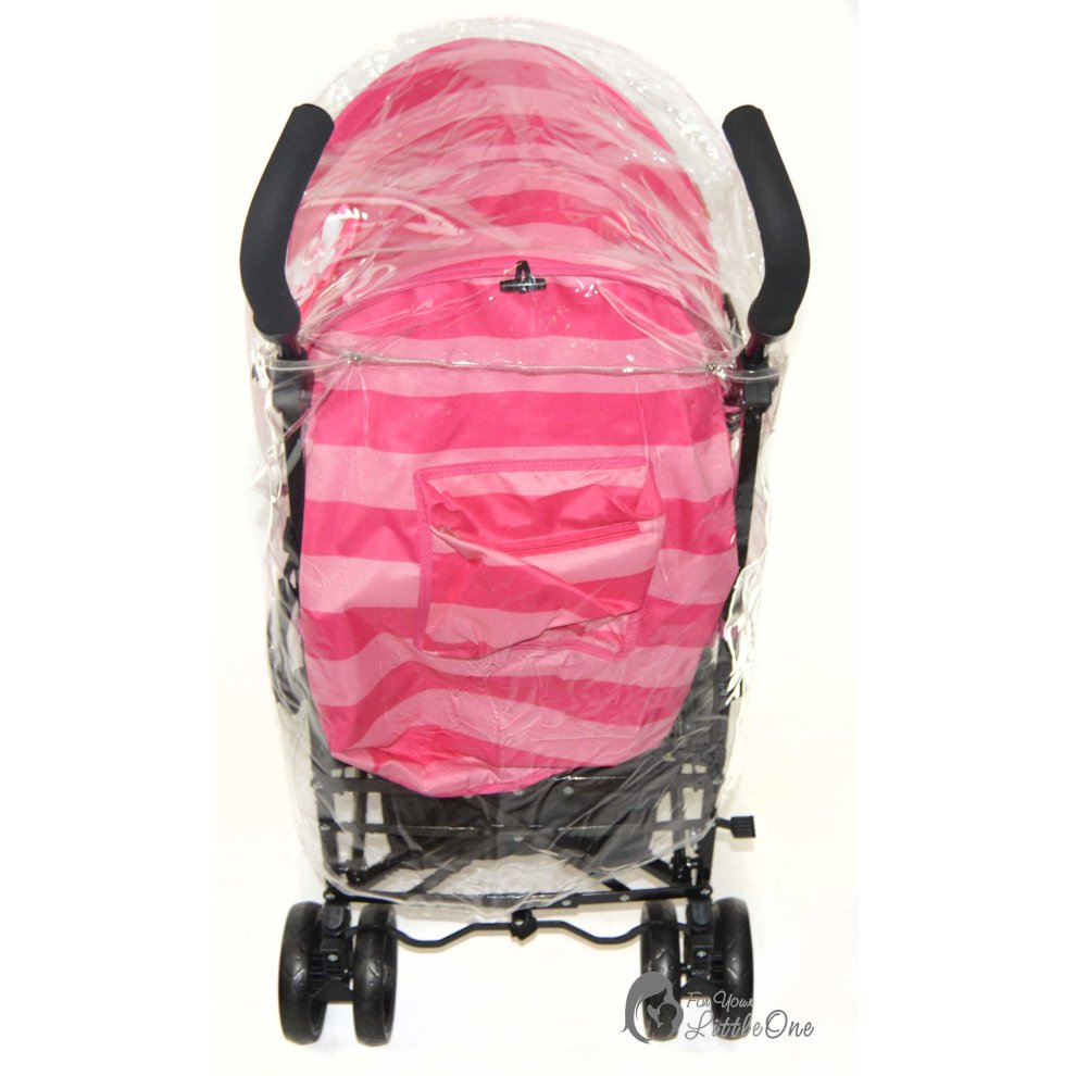Pushchair Raincover Compatible with Mamas /& Papas Ziko Frankie