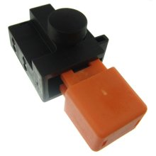 Flymo Vision Compact 380 VC380 (9633801-01) 37VC Lawnmower Switch