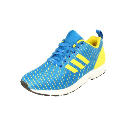 Adidas Originals Zx Flux Mens Running Trainers Sneakers
