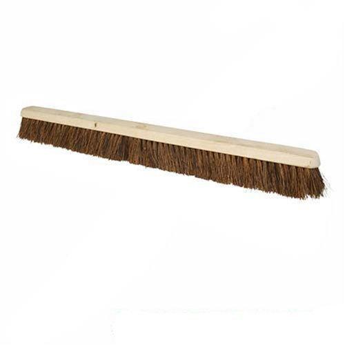 "Silverline Broom Stiff Bassine 914mm (36"") - 36 589700 -  broom 36 stiff 914mm silverline bassine 589700"