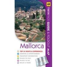 Mallorca (AA TwinPacks)