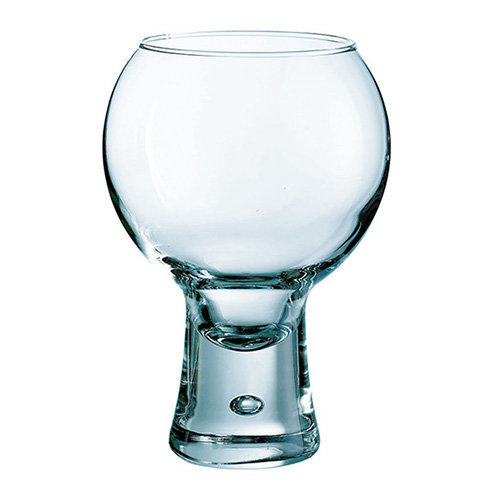 Durobor 780/41 Alternato Wine glass 410ml, 6 Glasses, without filling mark