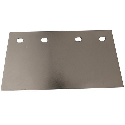 Roughneck 64-394 Floor Scraper Blade 200mm (8in) Stainless Steel