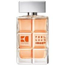Hugo Boss Boss Orange Man Feel Good Summer Eau de Toilette Spray 100ml