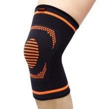 Professional Sports Kneepad Running Anti-wear Breathable Riding Knee Brace