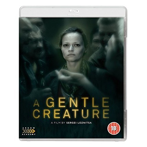 A Gentle Creature [Blu-ray] [DVD]