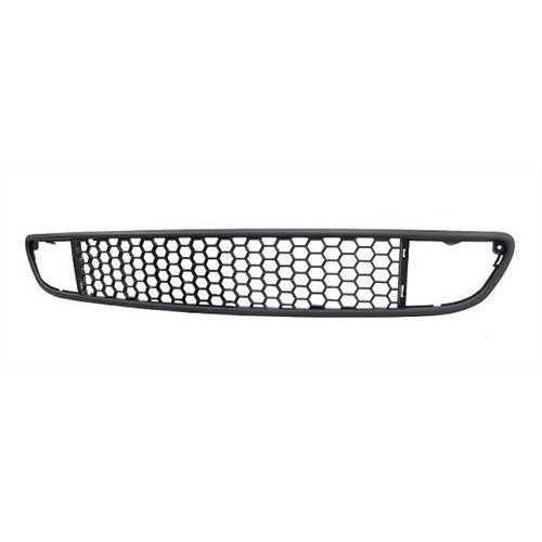 Fiat Punto 5 Door Hatchback  2012-  Front Bumper Grille Centre Section