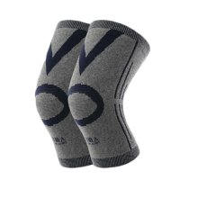 Unisex Knee Braces Warmer Knee Wrap Air Conditioning Room,Sports,Yoga