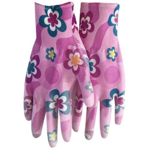 Nylon Gloves Work Gloves Work Gloves for Men and Women Gardening Gloves 24 Pairs