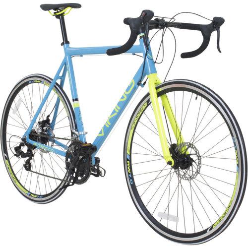 Viking Scirocco 300 Gents 700c 14 Speed STI Alloy Road Racing Bike Bicycle