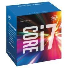 Intel Core I7-6700 3.4ghz 8mb Smart Cache Box Processor