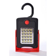 Electralight Smd Mini Work Light And Torch 100 Lumen Blue Spot 65202 20 Smd - -  smd light mini work electralight magnetic 100 20 ultra bright stand