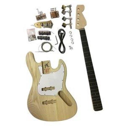 Jazz Style Bass JB Guitar DIY kits GD309