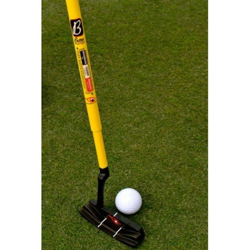EyeLine Golf Butter Putter for Right Hand Player