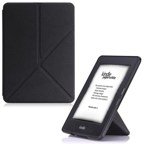 MoKo Case for Kindle Paperwhite -  Black