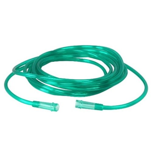 Sunset Healthcare Solutions RES3015G Green - 15 ft. Oxygen Supply Tube