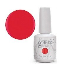 Harmony Gelish -   Soak Off Gels Nail Polish -  Fire Cracker - 15ML