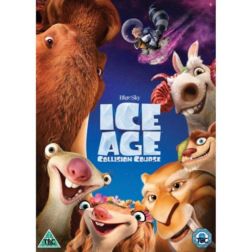 Ice Age: Collision Course | DVD