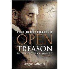 One Bold Deed of Open Treason