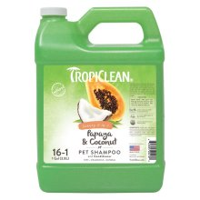 Tclean Papaya 2in1 Spoo 3.8ltr