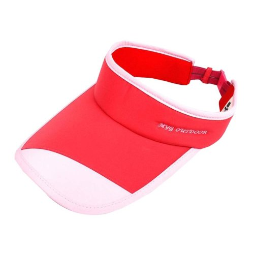 Sun Protection Beach Pool Visor Golf Cap Hat