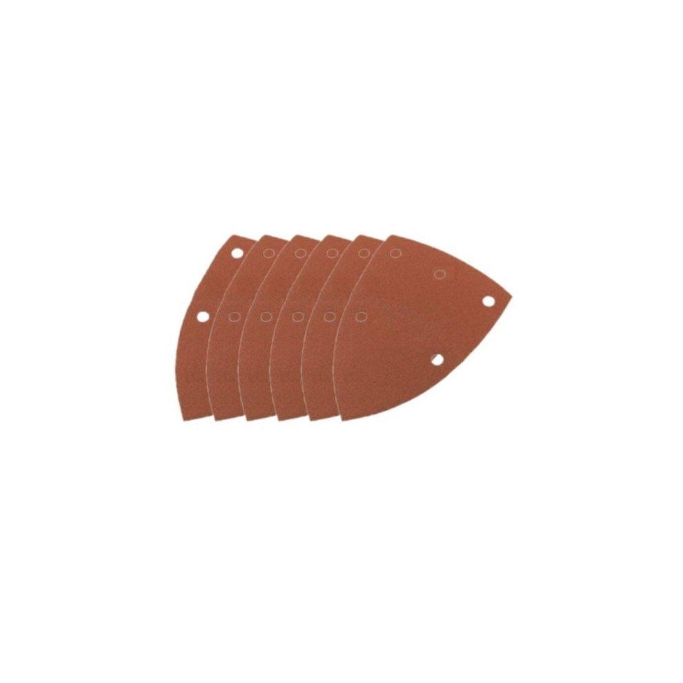2 X Blackspur BB-SA109 Palm Sander Pad