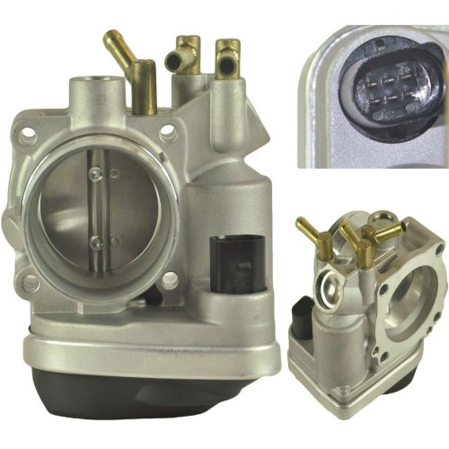 THROTTLE BODY FOR AUDI A3 (8P1, 8PA, 8P7) VW PASSAT (3C2, 3C5) GOLF PLUS 1.6