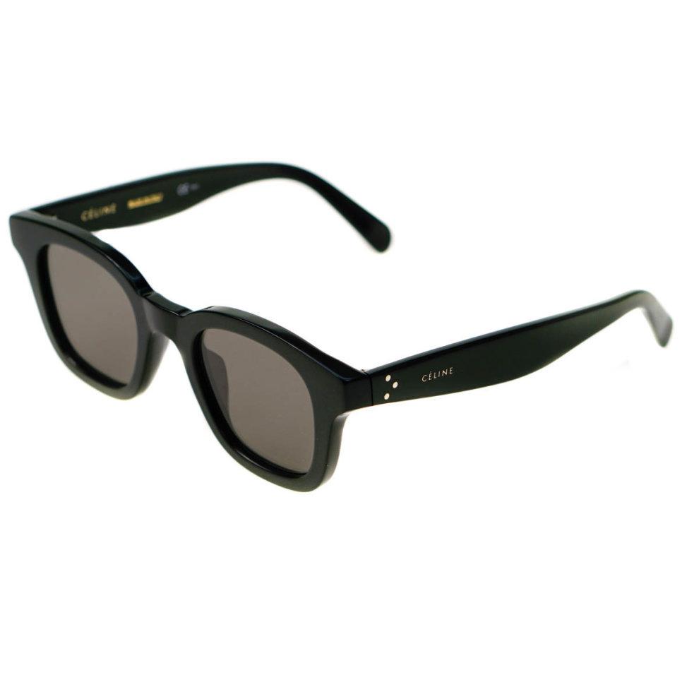 8bf3c90f3bdeb Celine Sacha Black Ladies Sunglasses CL41376 S 807 on OnBuy