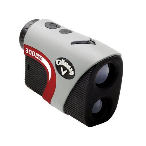 Callaway Golf Laser 300 Pro Range Finder with Slope