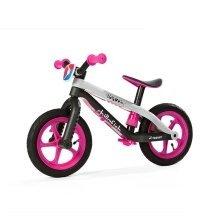 Chillafish Kid's BMXie Balance Bike - Pink
