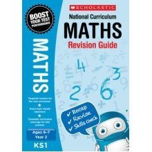 Maths Revision Guide - Year 2: Year 2