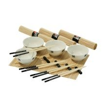 16 Piece Chinese Dining Set