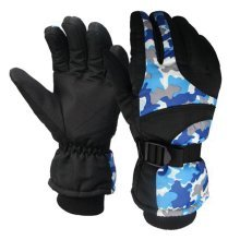 Thick Warm Waterproof Anti-slip Gloves