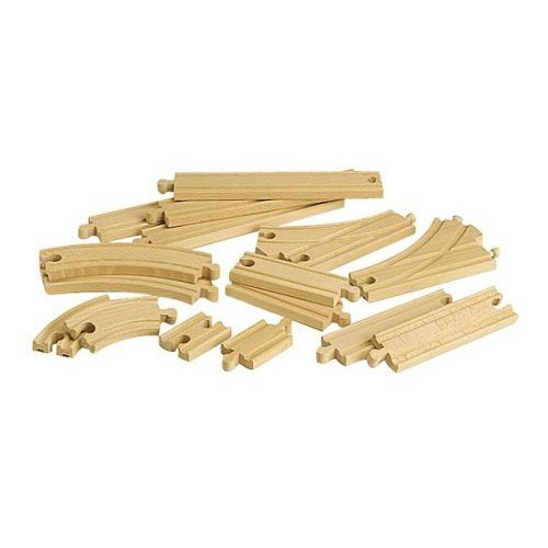 BRIO Track Expansion Pack - Intermediate